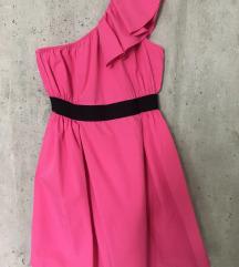 SISLEY haljina 7 - 8 (9) godina