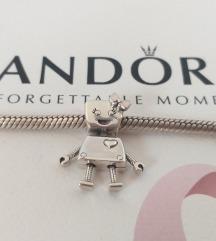 PANDORA Bella Bot