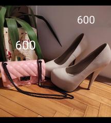SNIZENO torbica i cipele po 500