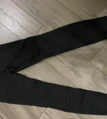 LC Waikiki crne pantalone