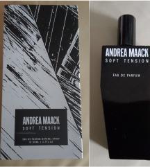 Andrea Maack Soft Tension parfem, original