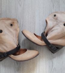 Air Step cipele/čizme koža