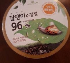 Puzeva sluz -VELIKO PAKOVANJE korejska