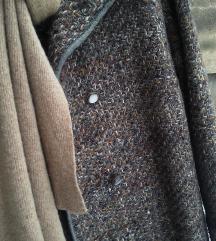 Vintage Kostim od debelog stofa marke LABOD