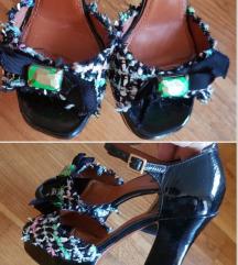 Marc Jacobs kožne sandale, original