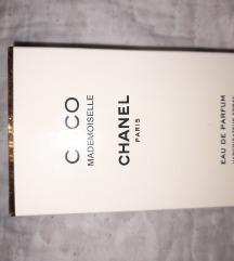 Coco shanel parfem