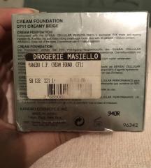 Canebo sensai cellular performance cream
