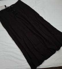 New Yorker suknja sa slicevima NOVO sa etiketom