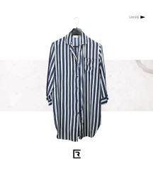 Svilena bluza/tunika