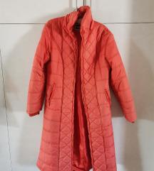 Zimska jakna narandzasta