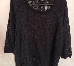 Lindex čipkasta bluza