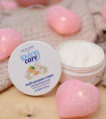 Loving care krema za lice oriflame