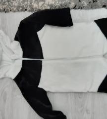 Panda kombinezon