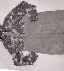 Reserved šuškavac jakna