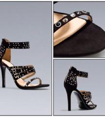 Kao nove Zara sandale