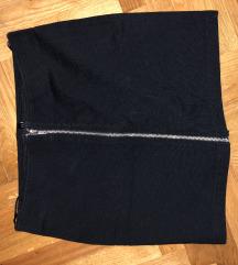 Mini suknja h&m