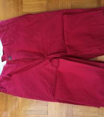 Gant bordo letnje pantalone
