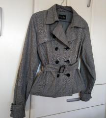 Karirani jaknica/blejzer M/L
