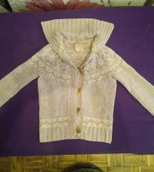 Zimski vuneni džemper