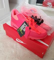 Nike patike.Novo