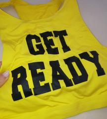 Extreme Intimo kupaći kostim žuti