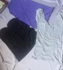 Letnje majice