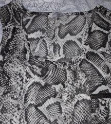 Snake bluzica
