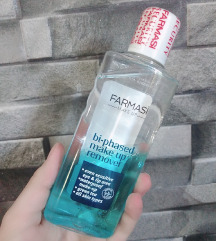 Farmasi dvofazni odstranjivač šminke