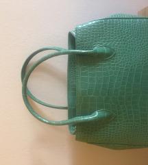 Zelena torba nova