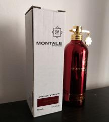 Montale Red Vetyver edp 100ml tstr