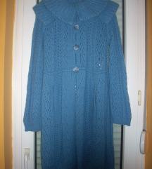 BENETTON nenošena džemper jakna M