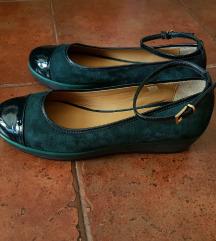 AKCIJA! Jesenje kožne italijanske cipele
