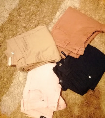 cetvoro pantalona za 800