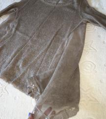 Rupičasti džemper, rasprodaja
