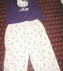 Ženska pidžama xl