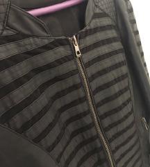 J&J kožna jakna