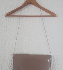 Krem torba kao nova
