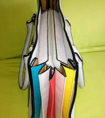Fanatsticna letnja torba David Jones NOVO