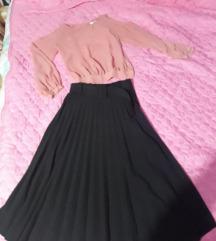 Suknja i košulja