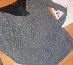 Reserved majica s/m Novo