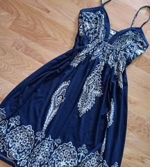 Prelepa letnja haljina 💙 DANAS 799