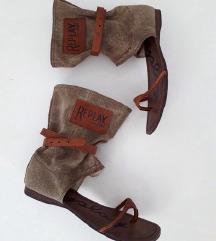 REPLAY sandale snizeno