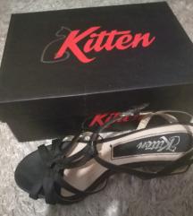Kitten sandale