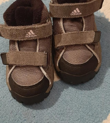 Adidas Snowplay zimske cipele, br. 20, ug. 12 cm