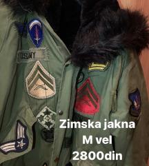 Jakna M