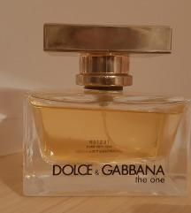 Dolce&Gabbana the one Original