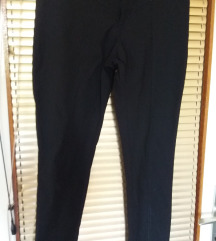 Orsay crne tanke pantalone ve. M