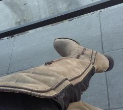La Manga cizme br.39