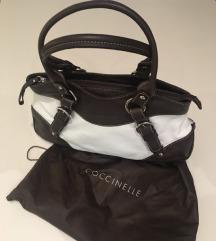 Nova COCCINELLE kožna torba