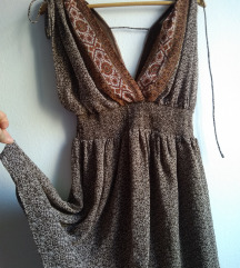 Sfera Joven Animal Dress 40